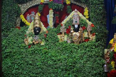 Laksha Tulasi Pooja